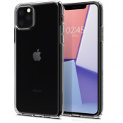 Spigen Liquid Crystal (iPhone 11 Pro) - Transparent