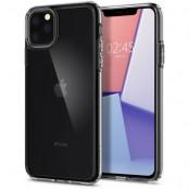 Spigen Ultra Hybrid (iPhone 11 Pro) - Svart