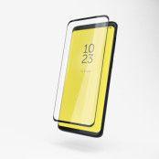 Copter Exoglass Curved Frame iPhone 11/XR - Svart
