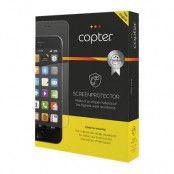 Copter Screenprotector iPhone 11/XR - Transparent