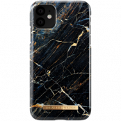 iDeal of Sweden Fashion case iPhone 11 - Port Laurent Marble