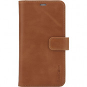 RadiCover Exclusive 2-in-1 Wallet (iPhone 11) - Brun