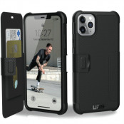 UAG Metropolis Card Case (iPhone 11)