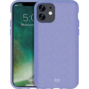 Xqisit Eco Flex (iPhone 11) - Grå