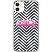 Barbie Pattern Logo Case (iPhone 12 mini)