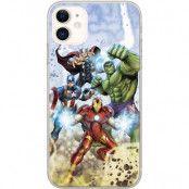 Marvel Avengers Hero Case (iPhone 12 mini)