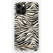 iDeal of Sweden Zafari Zebra (iPhone 12 Pro Max)