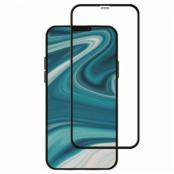 Champion - Härdat Glas Skärmskydd iPhone 12 & iPhone 12 Pro