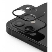 Camera Styling iPhone 12 Black