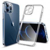 ESR - Classic Hybrid FC Mobilskal iPhone 12 - Clear