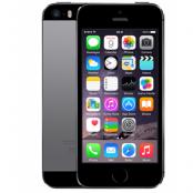 Begagnad iPhone 5S 16GB Space Grey Olåst i bra skick Klass B