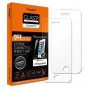Spigen Härdat Glas Tr Slim iPhone 5S / Se