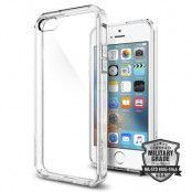 Spigen Ultra Hybrid iPhone 5S / Se Crystal Clear