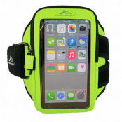 Armpocket Mega i-40 (iPhone 6 Plus) - Lime Medium