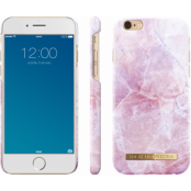 iDeal Of Sweden Fashion Marble (iPhone 6(S) Plus) - Rosa