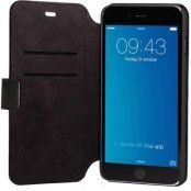 iDeal of Sweden Slim Magnet Wallet (iPhone 6 Plus) - Brun