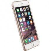 Krusell Sala AluBumper (iPhone 6 Plus) - Guld