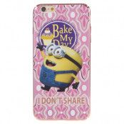Mekiculture Mobilskal iPhone 6(S) Plus - Bake My Day