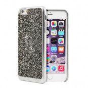 Prodigee Fancee Skal till Apple iPhone 6(S) Plus - Silver