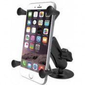 RAM Mount - X-Grip med självhäftande bas (iPhone 7/6(S) Plus)