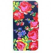 Accessorize Roses Wallet (iPhone 6)