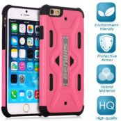 Benwis Cool Armor Skal till Apple iPhone 6 / 6S  - Rosa