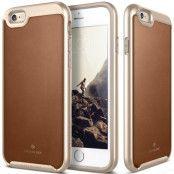 Caseology Envoy Skal till Apple iPhone 6 / 6S - Brun