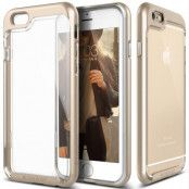 Caseology SkyFall Skal till Apple iPhone 6(S) Plus - Gold