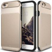 Caseology Vault Skal till Apple iPhone 6 / 6S - Gold