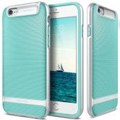 Caseology Wave Length Skal till Apple iPhone 6(S) Plus  - Mint