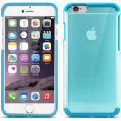iLuv Vyneer Case (iPhone 6/6S) - Blå