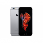 iPhone 6S 16GB Rymdgrå - Bra skick - 3 Månaders garanti