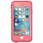LifeProof Fre Case (iPhone 6/6S) - Rosa/lime