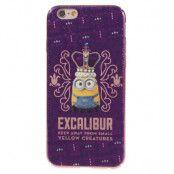 Mekiculture Mobilskal iPhone 6/6S - Excalibur