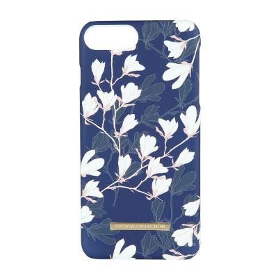 Onsala Collection mobilskal till  iPhone 6/7/8/SE 2020  - Soft Mystery Magnolia