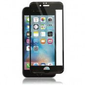Panzer Curved Silicate Glass (iPhone 6/6S) - Vit