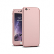 Pavoscreen 360 Case (iPhone 6/6S) - Rosa guld