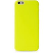 Puro Ultra Slim Case (iPhone 6/6S) - Gul