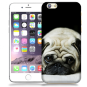 Skal till Apple iPhone 6 / 6S - Mops