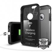 Spigen Tough Armor Volt till Apple iPhone 6(S) Plus - Gunmetal
