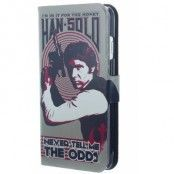 Star Wars Han Solo Wallet (iPhone 6/6S)