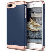Caseology Savoy Skal till Apple iPhone 7 Plus - Blå