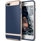 Caseology Wavelength Skal till iPhone 7 Plus - Blå