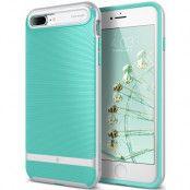 Caseology Wavelength Skal till iPhone 7 Plus - Mint