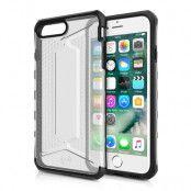 Itskins Octane Skal till iPhone 7 Plus - Clear