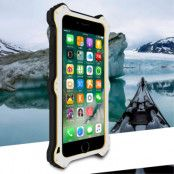 LOVE MEI MK2 Rugged Skal till Apple iPhone 7 Plus - Gold