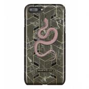 Marvêlle iPhone 7/8 Plus Magnetiskt Skal - Venomous Geometry
