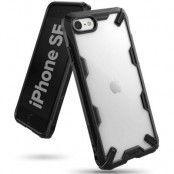 RINGKE Fusion X mobilskal till iPhone 7/8/SE 2020 Black