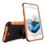 Rugged Armour Mobilskal till iPhone 7 Plus - Orange