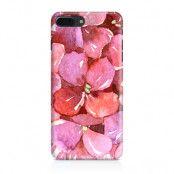 Skal till Apple iPhone 7/8 Plus - Målning - Blommor